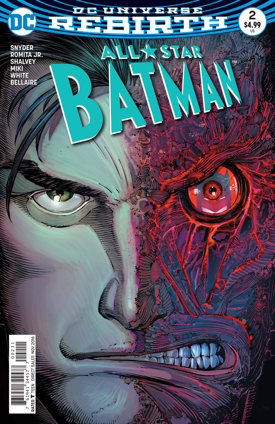 all-star-batman-2-cover