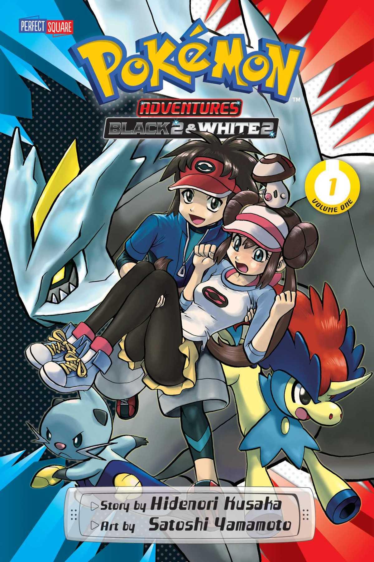 pokemon adventures volume comic esque vol manga games ground before lupin mystery