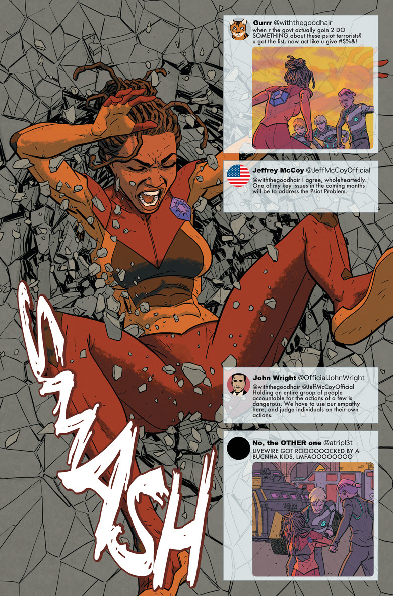 Livewire #7 Preview
