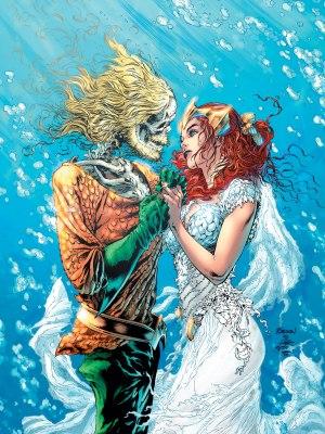 Aquaman #49