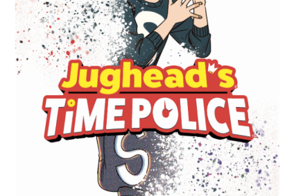 jughead time police
