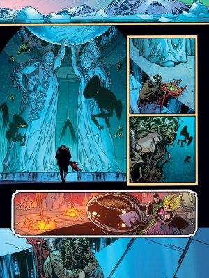 first look tales dark multiverse
