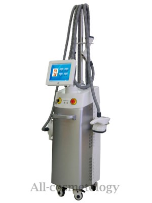 Аппарат вакуумно-роликового массажа Vela Shape V8+