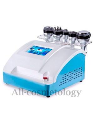 Многофункциональный аппарат кавитации KR-830