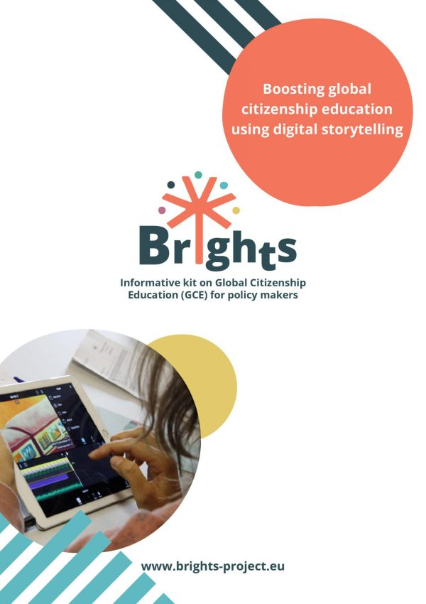 Brights Informative Kit Global Citizenship