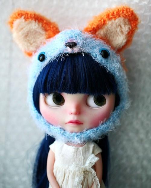 Кукла Oso Polar