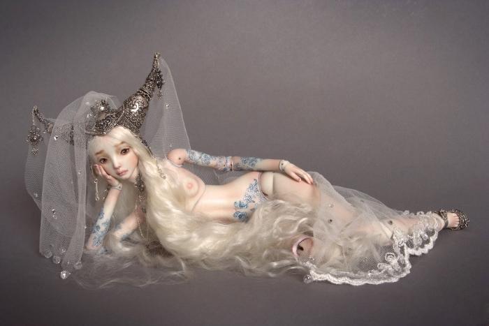 Enchanted Doll куклы Бычковой