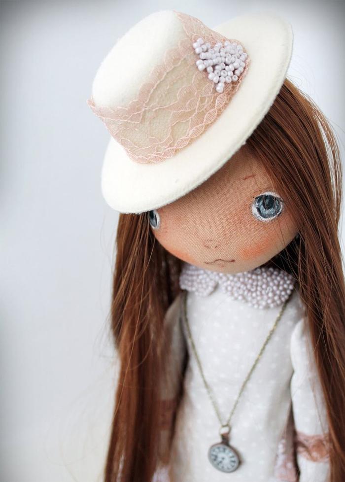 Doll by Burmakova Olga