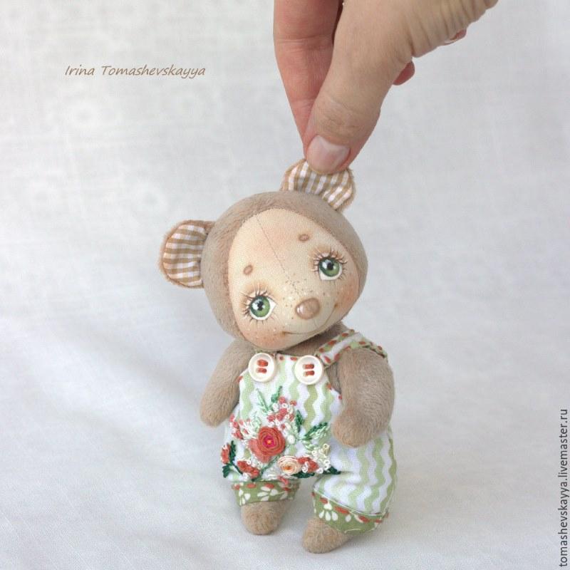 Мишки Ирины Томашевской