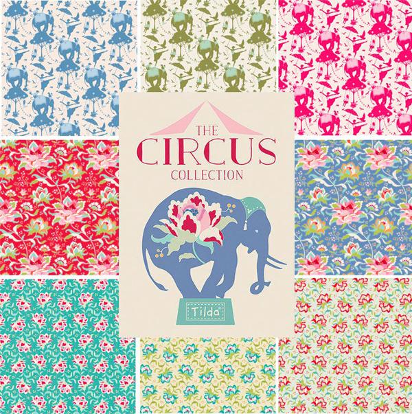 Circus tilda