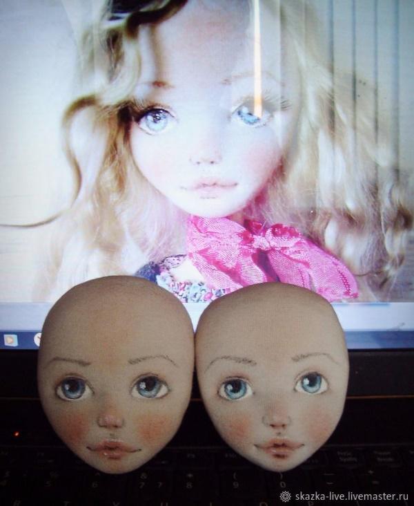 куклы Солод