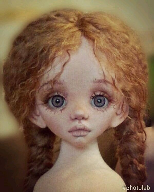 Куклы Natalidolls