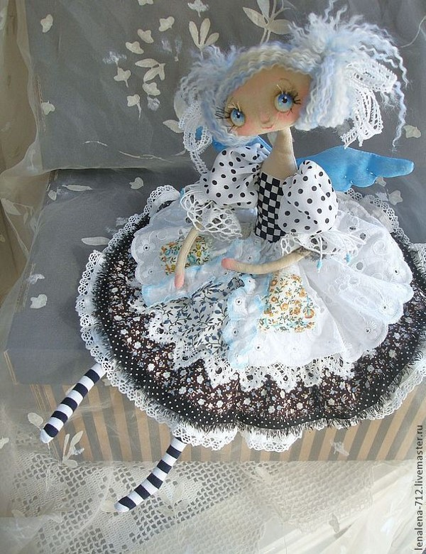 кукла ЛенАлена