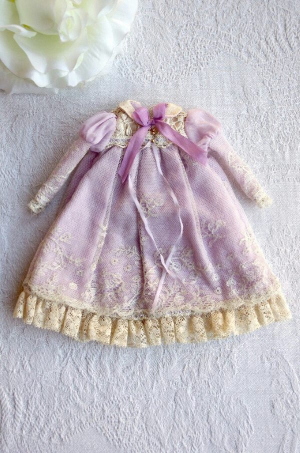 очень красивые кукольные платья