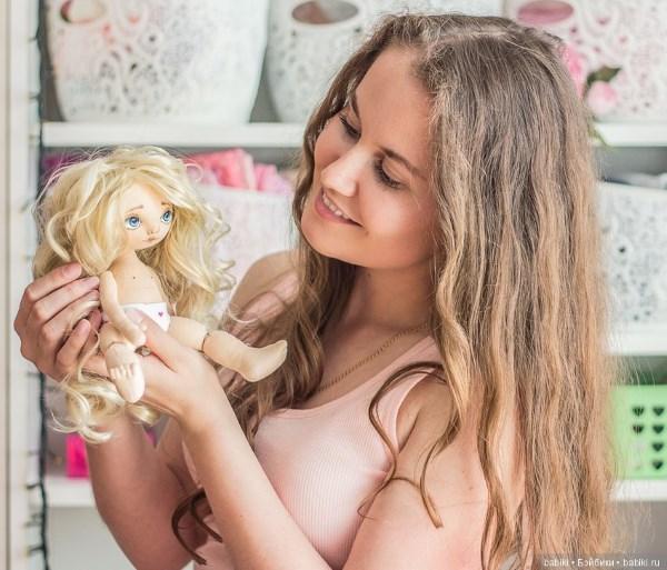 куклы Натальи Исенбаевой