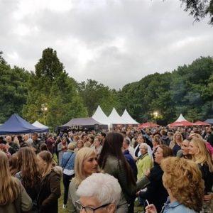 Alle foto's die gemaakt zijn tijdens Picknick in 't Park 2018