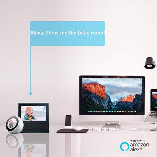 telecamera di videosorveglianza casa smart