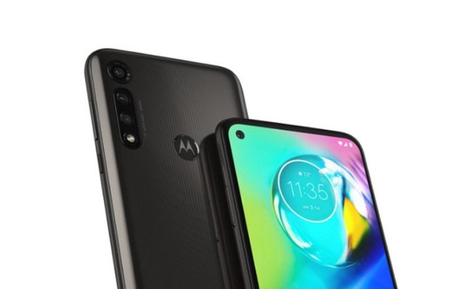 Display Motorola Moto G8 Power