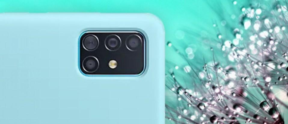 Fotocamera Samsung Galaxy M31