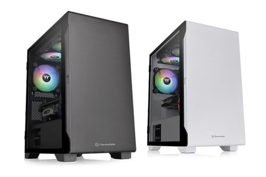 Thermaltake S100 Tempered Glass