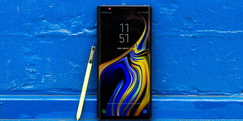 Samsung Galaxy Note 10 VS Samsung Galaxy Note 9