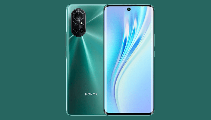 Honor V40 Lite e Honor Pad 7