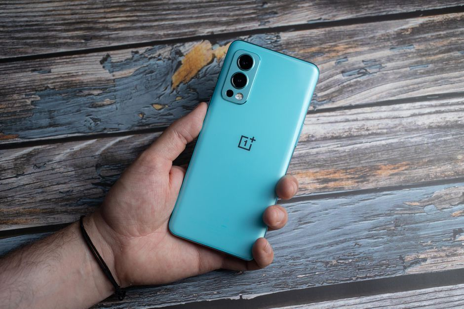 OnePlus Nord 2 recensione