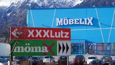 Die besten Mbelhuser in Innsbruck  Innsbruck CITYGUIDE  Alles was DU ber Innsbruck wissen musst