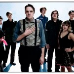 Review of Arcade Fire's new single, We Used To Wait