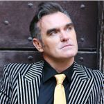Morrissey in race row with Chinese