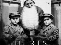 hurts christmas single