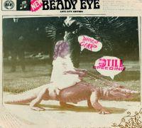 beady eye album details