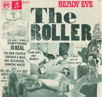 the roller single review