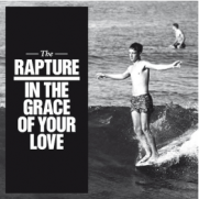 the rapture new album and tour dates