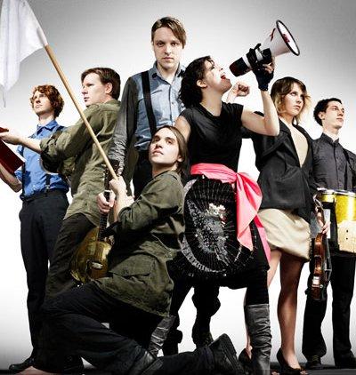 Arcade Fire 2013 album