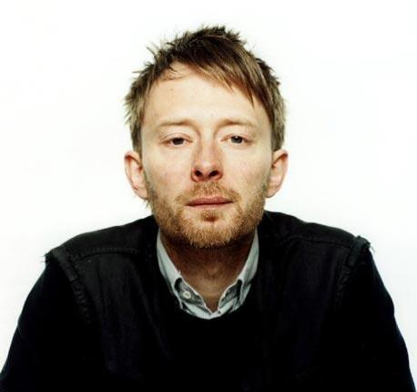 Thom Yorke mix