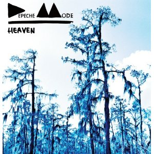 Depeche Mode 'Heaven'