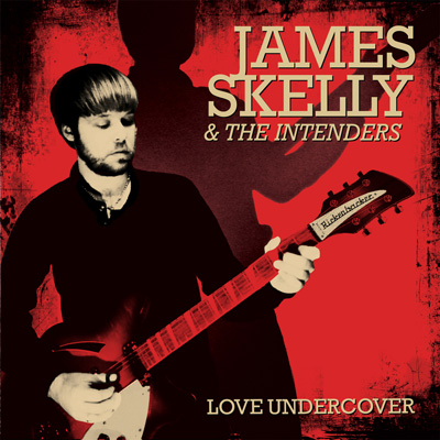 James Skelly and The Intenders