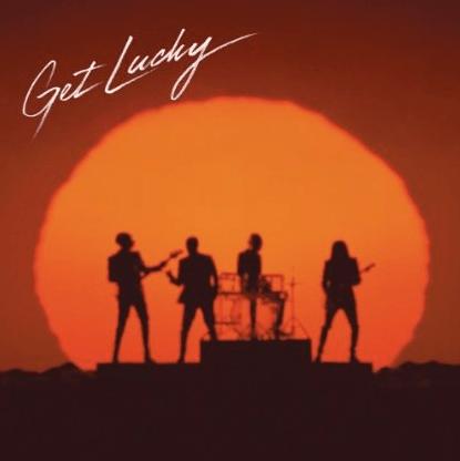 Get Lucky artwork