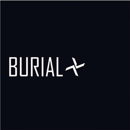 Burial EP
