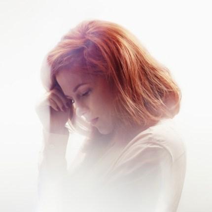 Katy B single cover