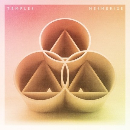 mesmerise - temples