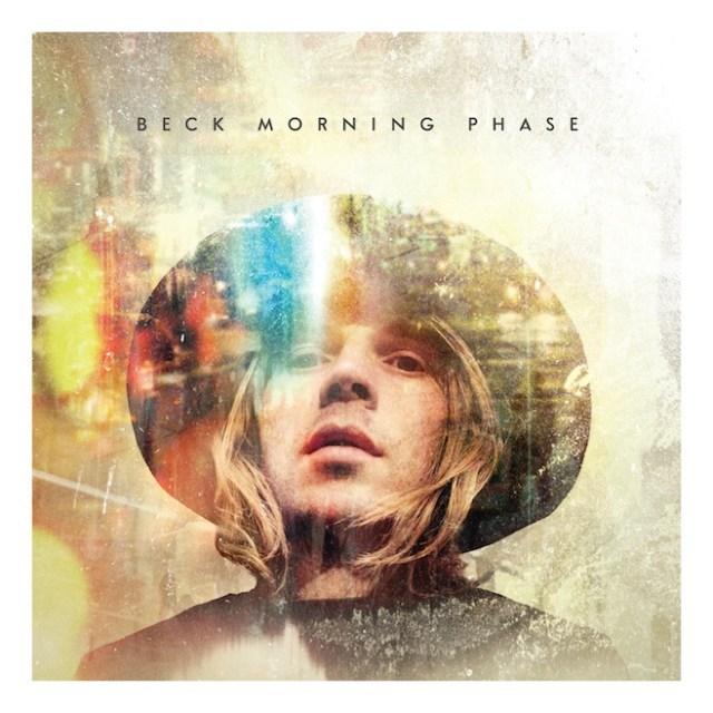 Morning Phase album Beck