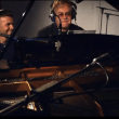 Gary Barlow and Elton John