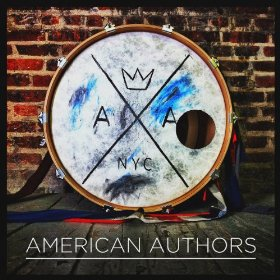 American Authors Best Day Of My Life