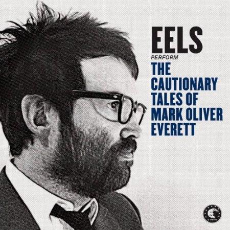 Eels new album cover