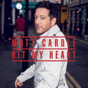 Matt Cardle single