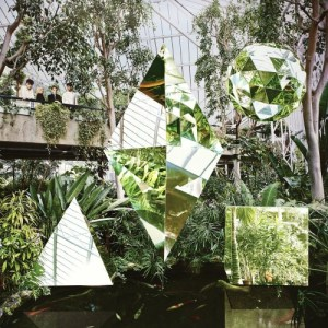 Clean Bandit album New Eyes