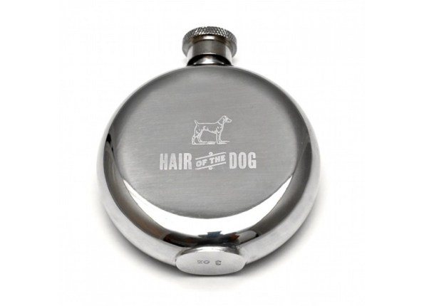 hipflask stainless steel