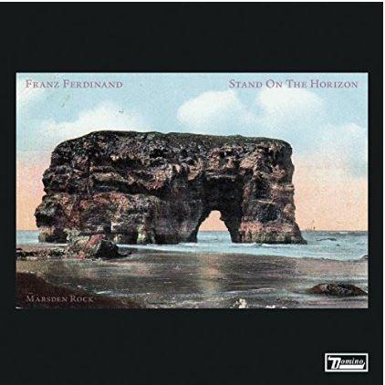 Franz Ferdinand Stand On The Horizon